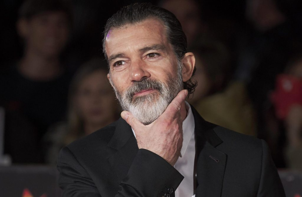 Antonio Banderas Legendary Actor and Best Film