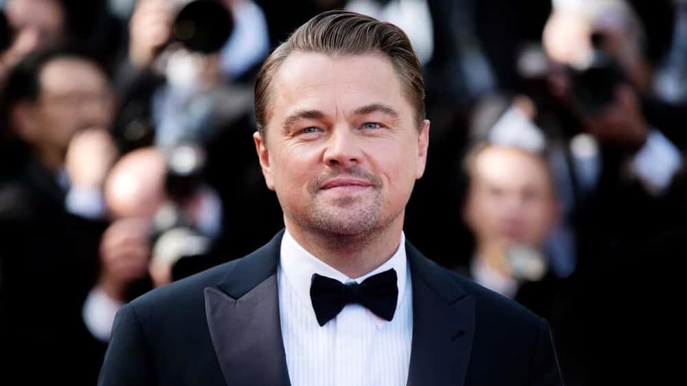 Leonardo dicaprio Best Actor and Best Film